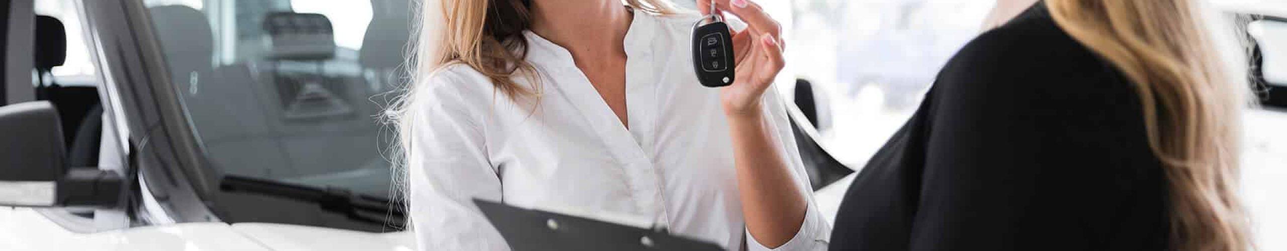 #comprando carro